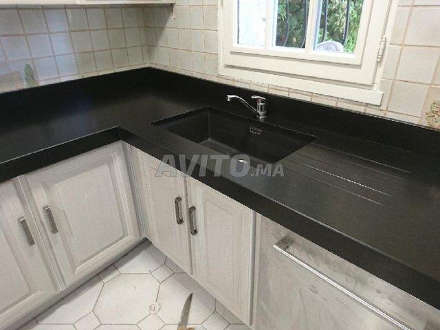 granite pour cuisine façade et SDB - 2