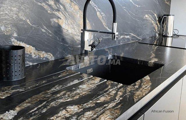 granite pour cuisine façade et SDB - 5