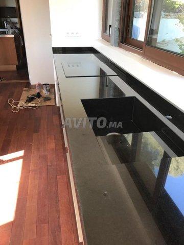 granite pour cuisine façade et SDB - 7