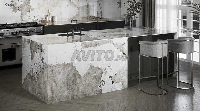 granite pour cuisine façade et SDB - 8