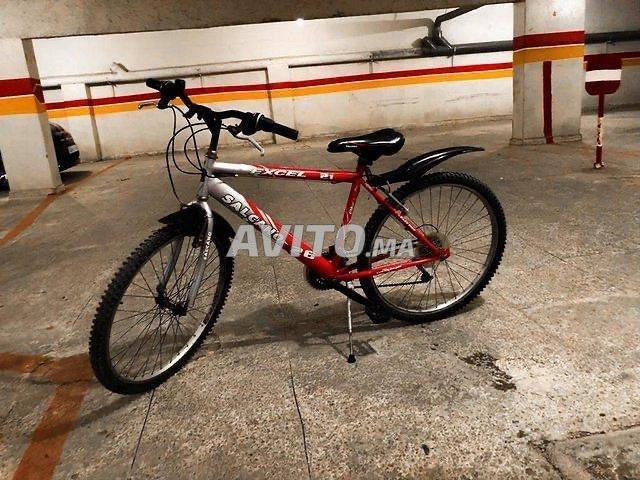 Bicyclette - 2