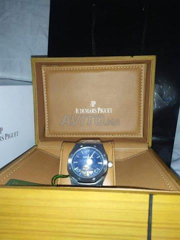 AP Audemars Piguet Royal Oak Automatique Bleu - 1