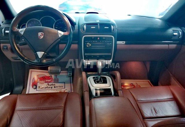 Porsche Cayenne W Maroc Essence  - 2