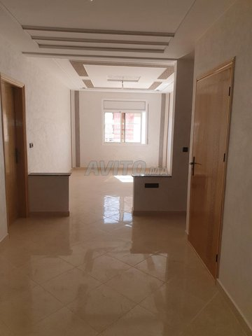 Appartement  hy andalous  - 5