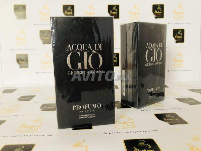Parfums Authentique originaux  - 5