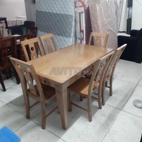 Table à manger - 6