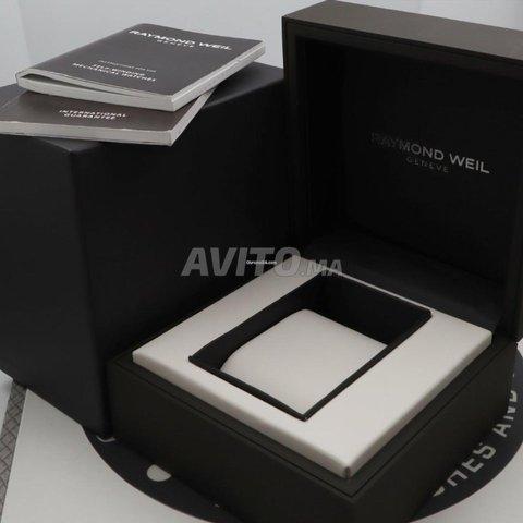 Montre Raymond Weil Caliber RW 5000 Automatique - 1