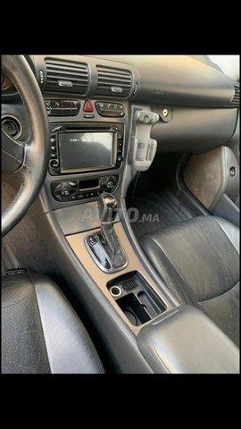 Mercedes 220 - 2