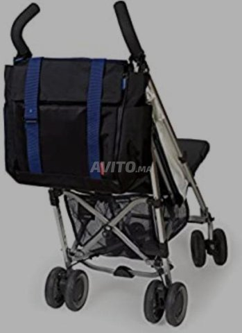 sac a langer bébé  - 1