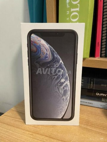 Iphone XR 64gb - 1