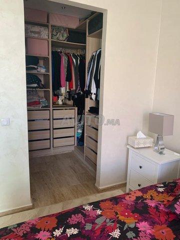 bel appartement  à louer près  de l école belge  - 6