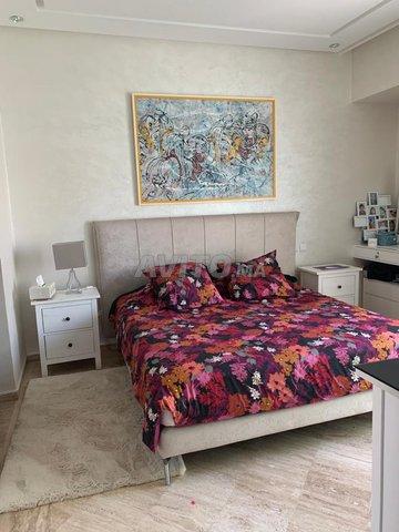 bel appartement  à louer près  de l école belge  - 8