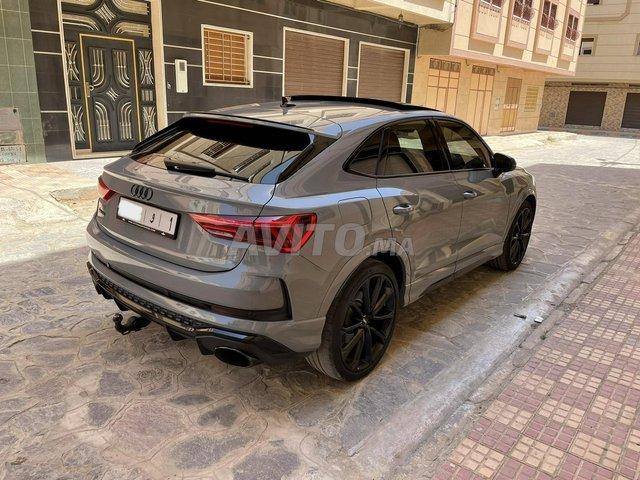 Audi Rsq3 essance - 7