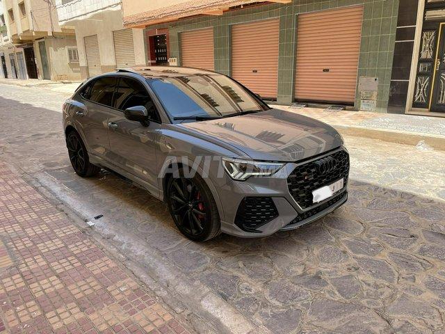 Audi Rsq3 essance - 1