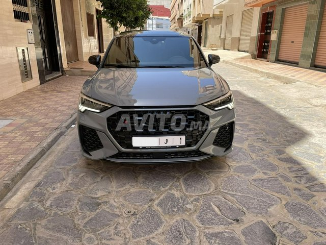 Audi Rsq3 essance - 8
