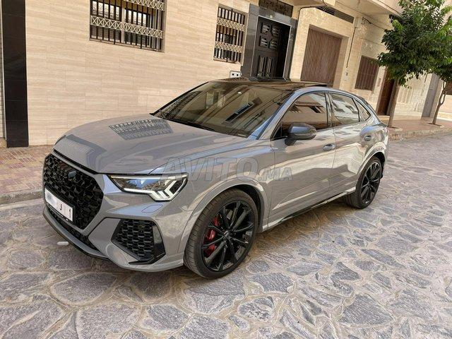 Audi Rsq3 essance - 2