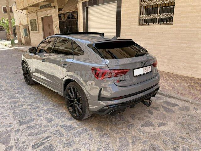 Audi Rsq3 essance - 3