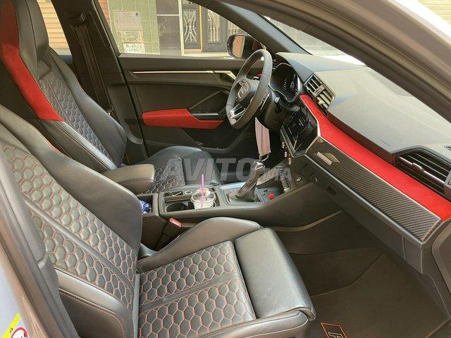 Audi Rsq3 essance - 4