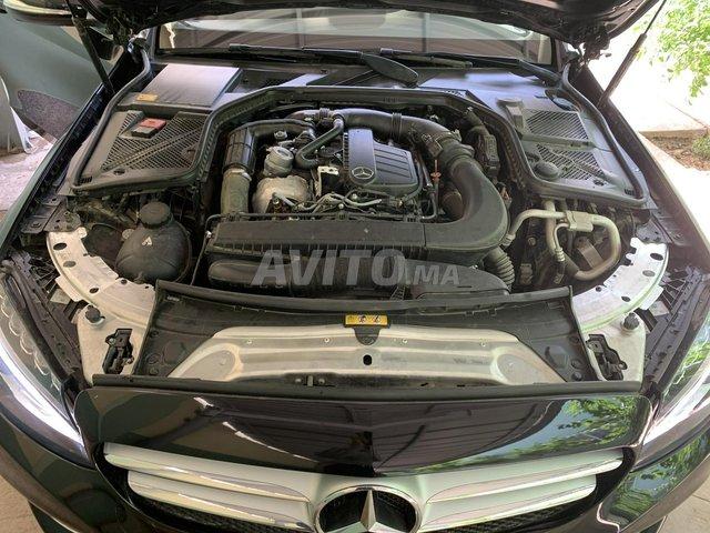 Mercedes c180 - 7