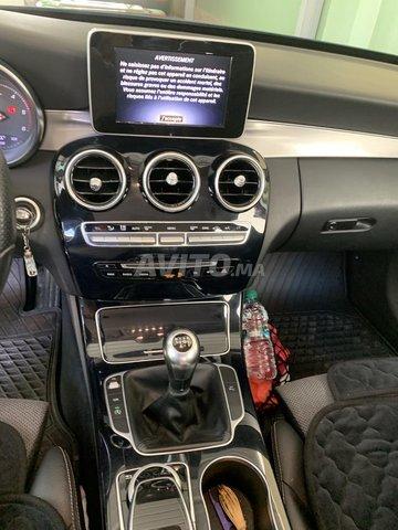 Mercedes c180 - 5