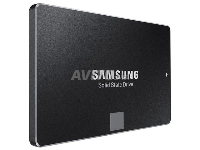 SAMSUNG 850 EVO 2To SSD NEUF  un bon prix - 8