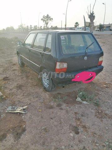 Fiat uno  - 1