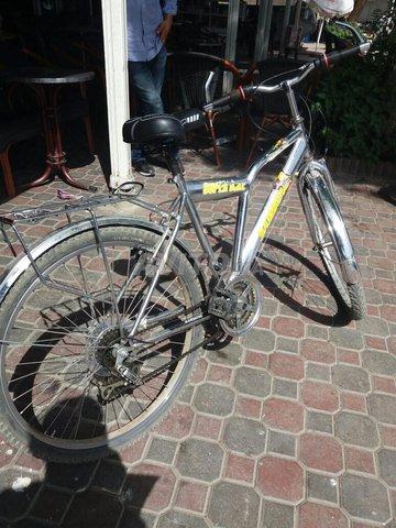 دراجة هوائية  - 6