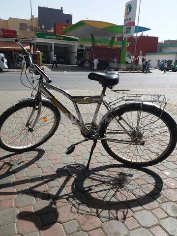 دراجة هوائية  - 7