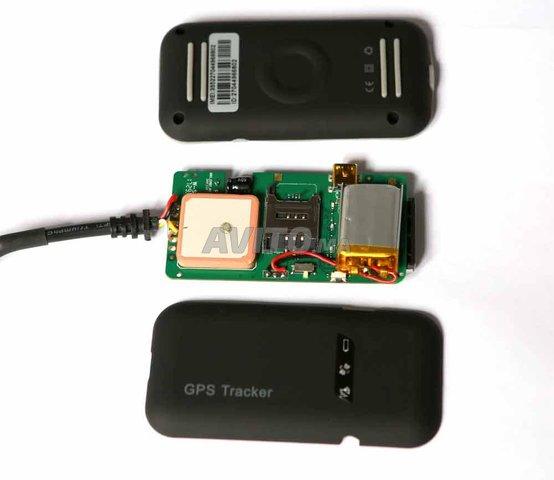 GT02 Traceur GPS Localisation exacte - 3