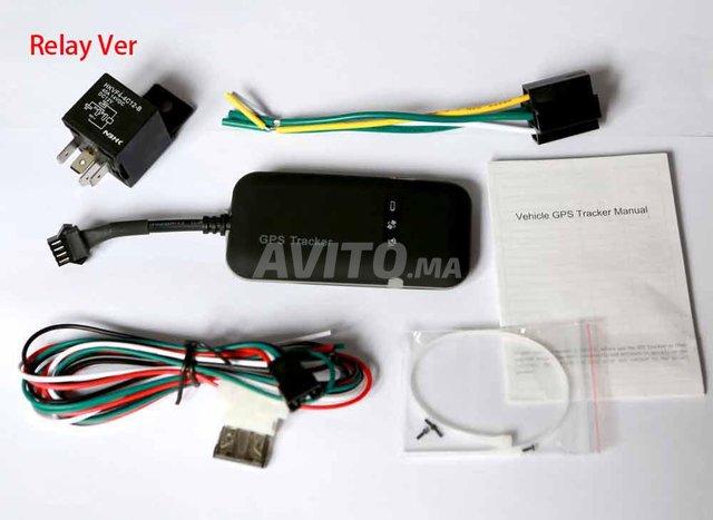 GT02 Traceur GPS Localisation exacte - 4