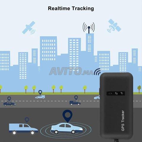 GT02 Traceur GPS Localisation exacte - 5