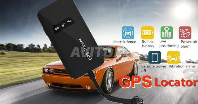 GT02 Traceur GPS Localisation exacte - 1