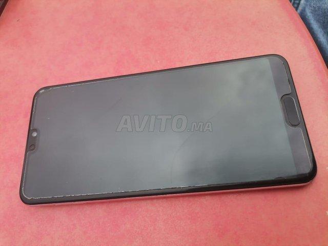 Huawei p20 Pro  - 6