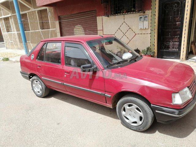 Peugeot 309 - 2