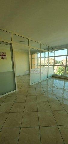 Plateau bureau 46m2 sur AV Hassan 2 près du Plaza - 4