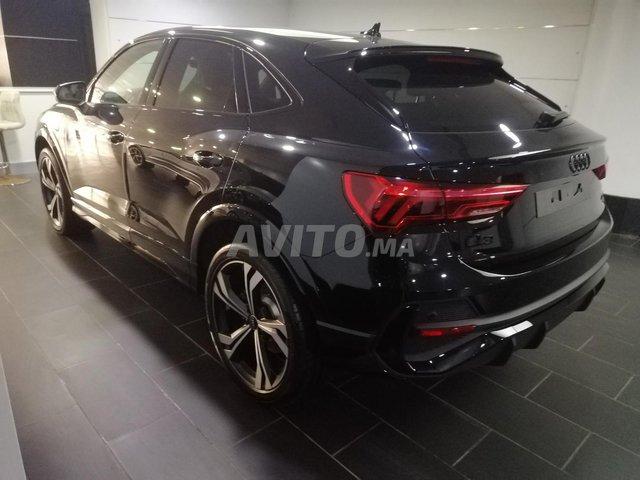 Audi Q3 s-line - 8
