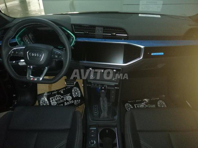 Audi Q3 s-line - 3