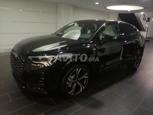 Audi Q3 s-line - 1