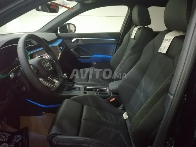 Audi Q3 s-line - 5