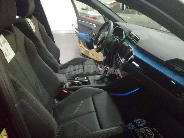 Audi Q3 s-line - 2