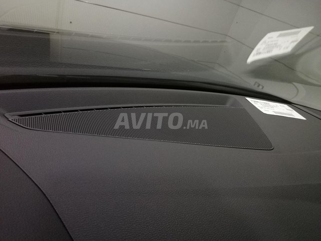 Audi Q3 s-line - 7