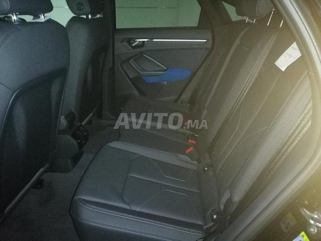Audi Q3 s-line - 4