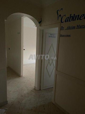 Bureau pas de porte (ساروت) - 2