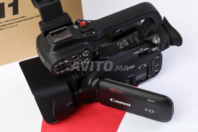 Caméscope Canon XA11 Neuf Magasin SAYMON SHOP - 2