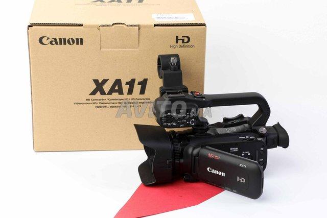 Caméscope Canon XA11 Neuf Magasin SAYMON SHOP - 1