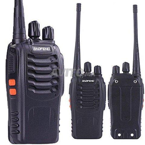 Talkie walkie baofeng  - 1