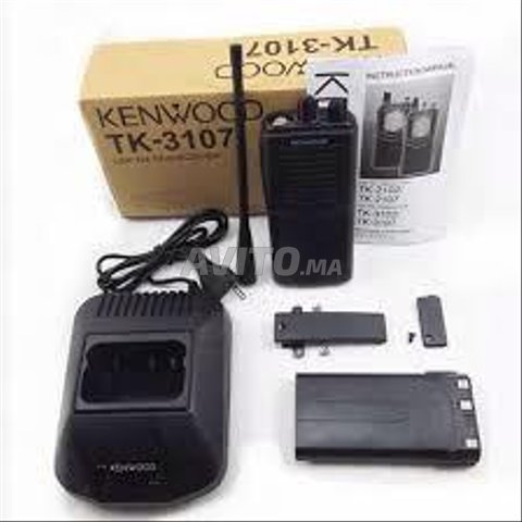 Talkie walkie - 1