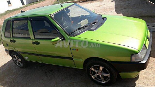 Fiat Uno - 8