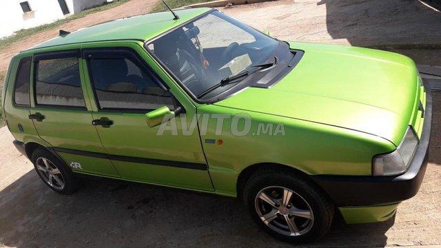 Fiat Uno - 7