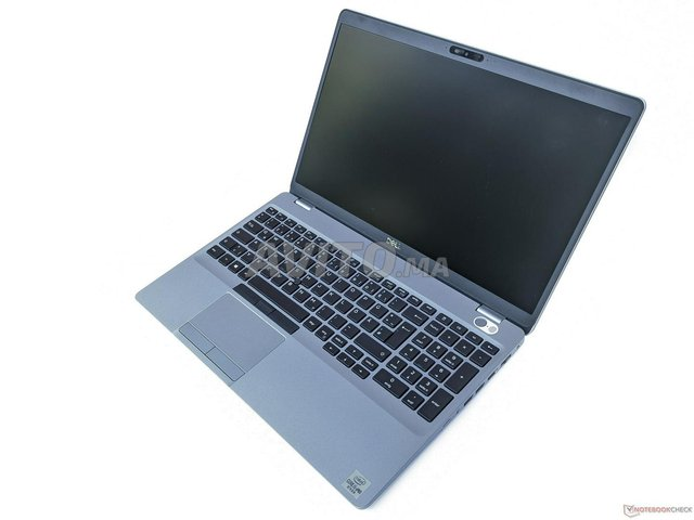 TOUCH Dell Latitude 5510 i5 10TH 16G DDR4 2021  - 4